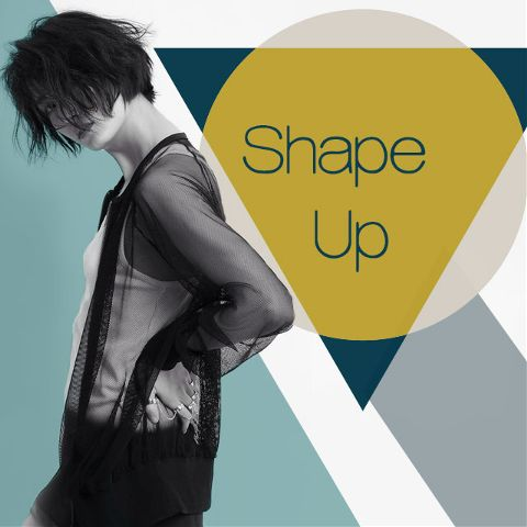 shape up clipart