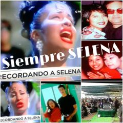 collage music oldphoto people siempreselena