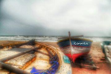 beach freetoedit hdr badalona