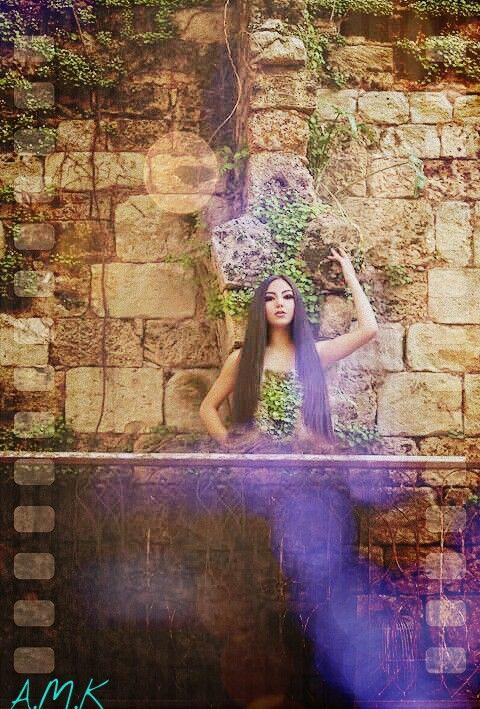 photo editing contest winner