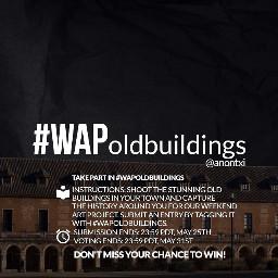photography contest weekendartproject oldbuildings architecture