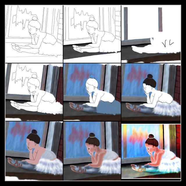 #quicktip  #drawstepbystep  #drawing  #mydrawing  #dcwindow
