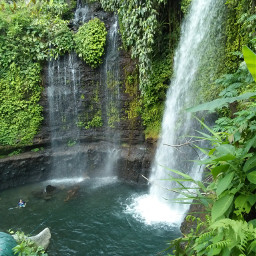 nature photography travel indonesia