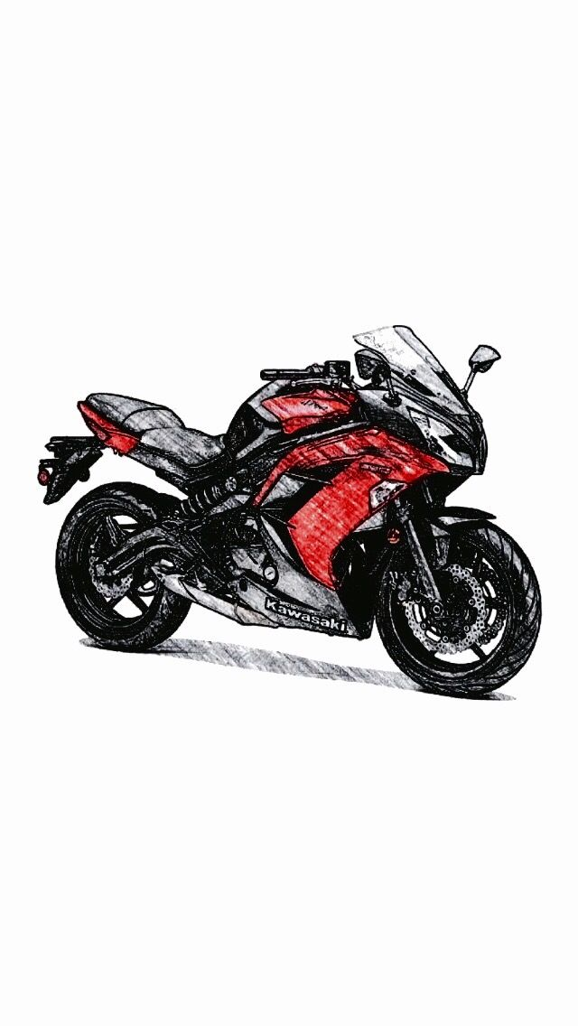 Phone Background Of My Dream Bike Kawasaki Ninja 650