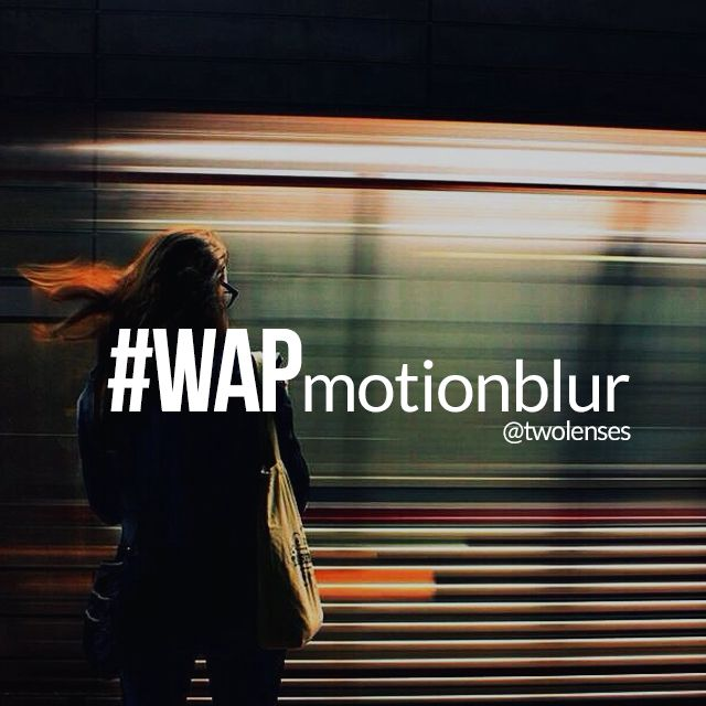 motion blur photo editing contest