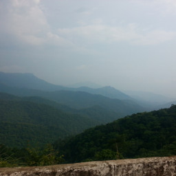 karnataka mightyhills scenery hillstation nature