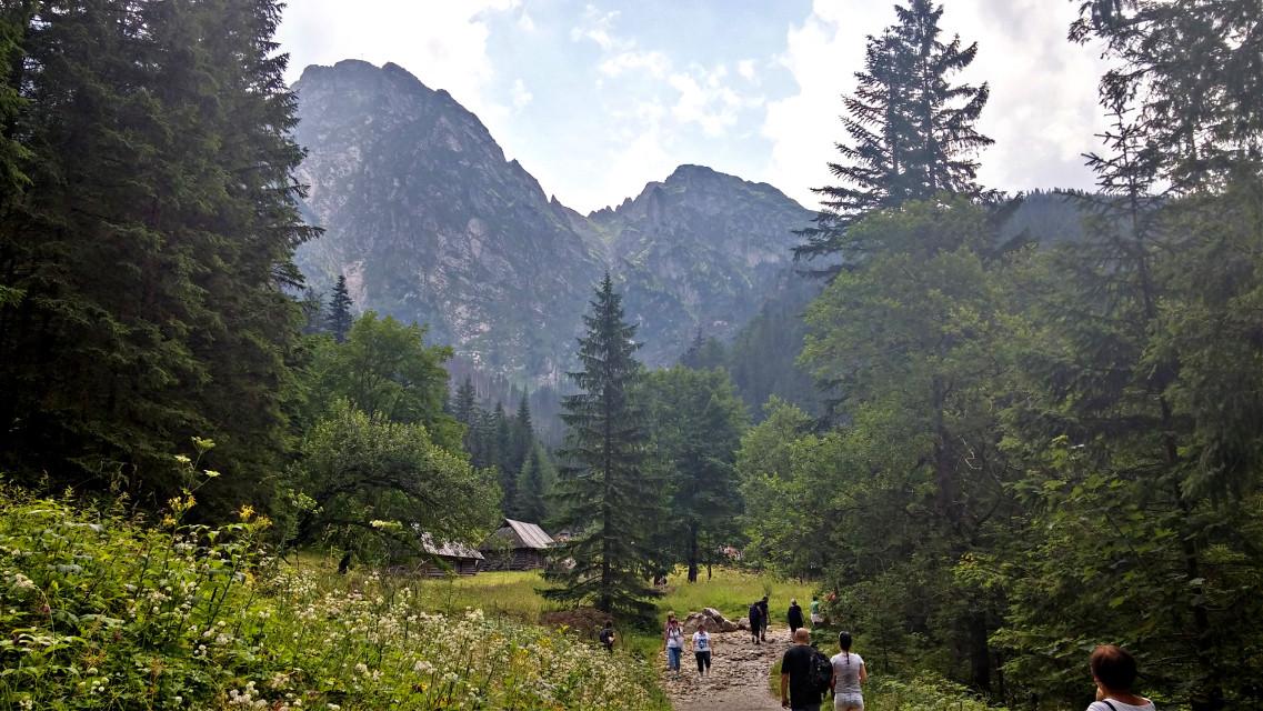 #hdr #nature  #poland  #mountains