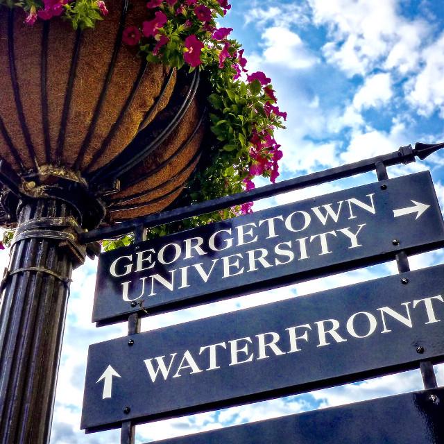 #georgetown #streetphotography