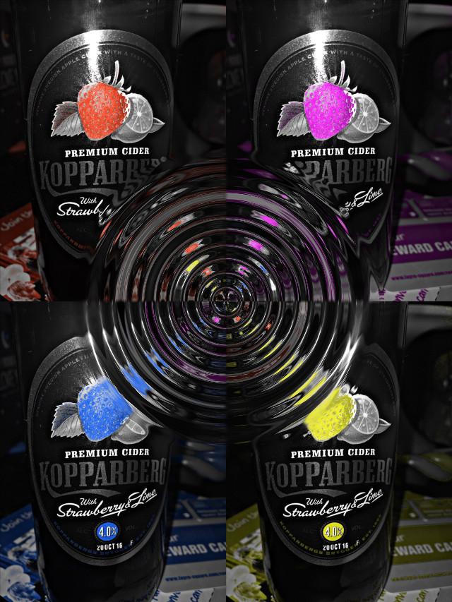 #LIKEFORLIKES #REPOSTFORREPOST #Koppaberg #alcohol #beverage #fruity #strawberry #lovely #hitsthespot #yummy