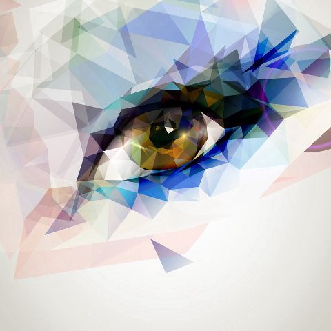 edit eye art interesting browneye
