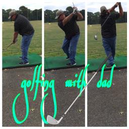 golfing withmahdaddy lvit