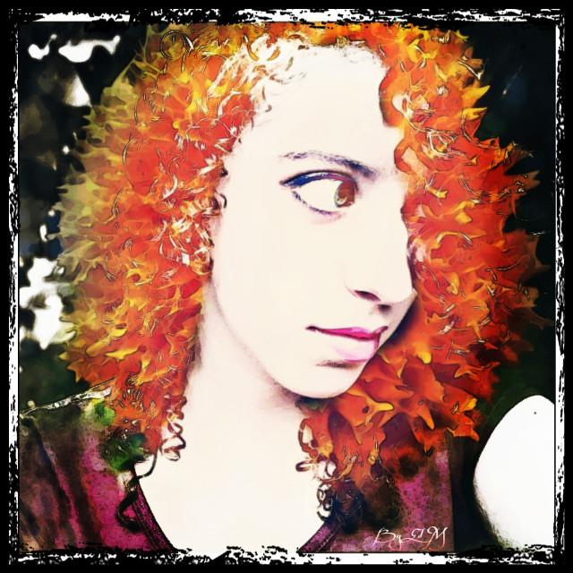 To you my dear @raifranklin hope you like my edit :) #summer #flower #nature #beautiful  #bokeh #colorsplash #freetoedit