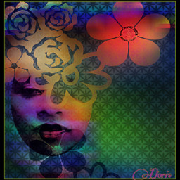 texture colorful shapemaskeffect artistic beautifypicsart