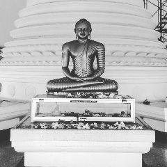 buddha kalutara