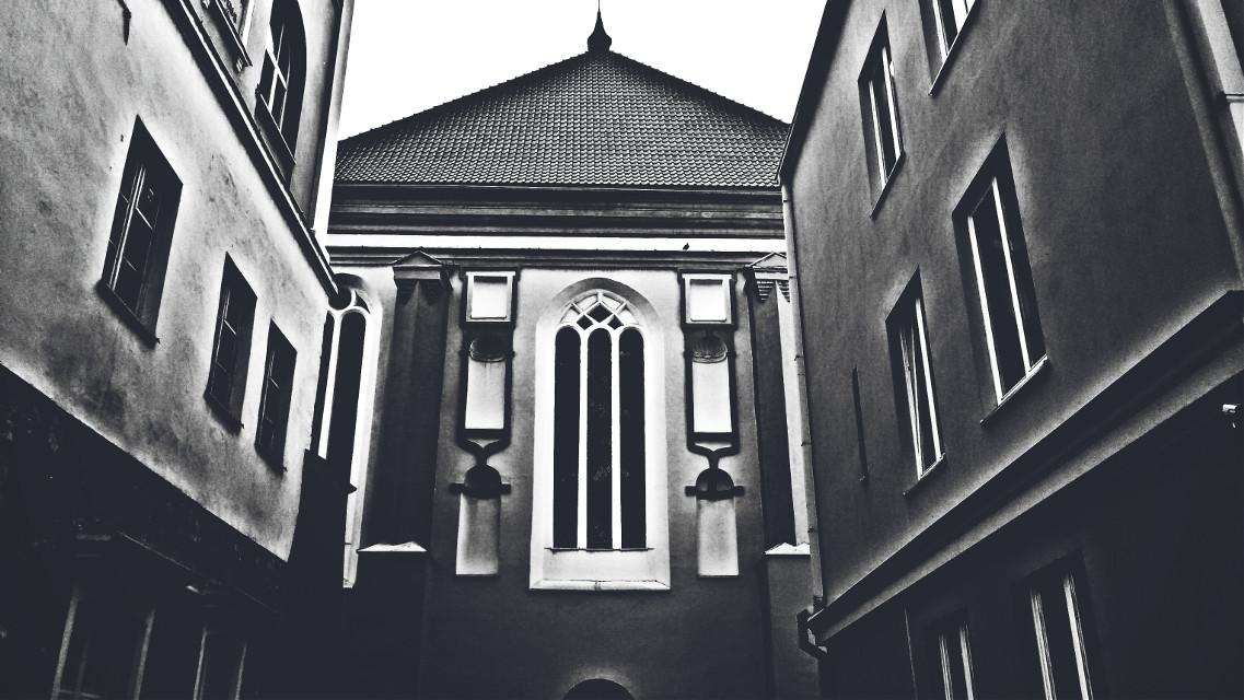 #blackandwhite  #architecture