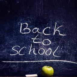 backtoschoolready backtoschool apple board