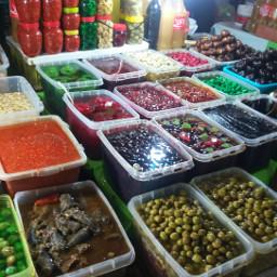 pickled olive iran mazandaran babolsar