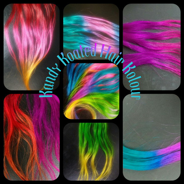 Getting Custom Koloured Bundles or Hair Koloured today #colorsplash  #people #colorful  #Kandy Koated hair Kolour # hair #customcolors