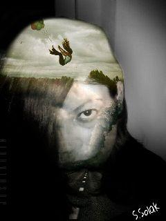 freetoedit blackandwhite photography hdr emotions
